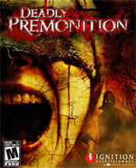 Deadly Premonition from Access Games