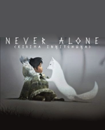 Never Alone by Upper One Games