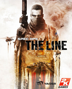 Spec Ops: The Line from Yager Development